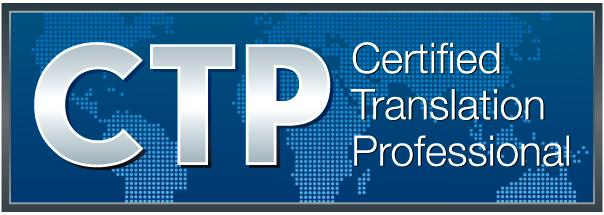 Certified Translation Professional Program - Call or Text +1 (305)503-9050 (USA)